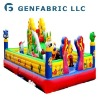 Commerical inflatable jumping castle