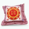 Purple Photo Pillow for Sublimation Pillow Case