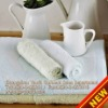 2012 100% cotton face towel
