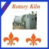 2.5x40 rotary lime kiln