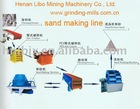 sand making machine,vertical impact crusher,artificial sand making machine