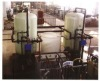 AX automatic softening water device