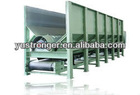 large scale wood debarking machine