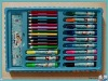 stationery set with box