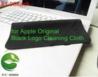 Clearance!!! $0.88each original new High tech super Cleaning cloth for Apple iPad