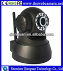 h.264 ip camera,with sd card slot,mobile phone surveillance camera