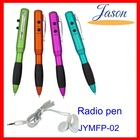 FM RADIO-PEN Multi-function pen