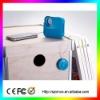 x-sticker vibration speaker