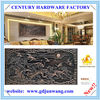 big size metal wall sculpture for home decoration