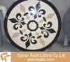 Chinese Marble Flooring Medallion