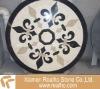 Chinese Marble Flooring Medallion