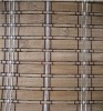 natural bamboo blind