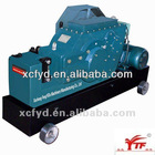 Rebar Shear machine/round bar/rebar cutting machine