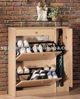 shoes display cabinet