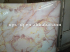 The marble PVC paster