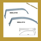 Stainless Steel Chrome Furniture Legs