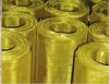 brass wire mesh & copper wire mesh(factory)