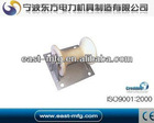 Cable Ground Roller / Pulley Block (Steel Plate Support)