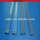 clear pvc welding rod