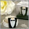 2012 new design wedding favor candlestick