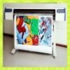 CMYK High-speed inkjet pictorial machine for printing of advertisement