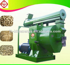 High Output Ring Die Pellet Machine For Feed Or Fuel