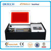 small 40w glass laser engraving machine ex-factory price