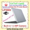 11.6 inch laptop (LP2600)