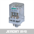JQX-10F2Z High power relay general purpose electromagnetic relay
