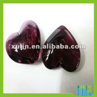 Big Love hearts pendants with crystal in bulk CP067