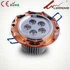 5W crystal ball LED ceiling lights