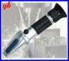 Cutting liquid Refractometer cleaning liquid Refractometer