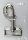 Fashion high quality alloy dog hook