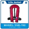 150N Safe Inflatable lifejacket