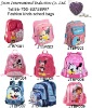 fashion teens school bag