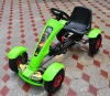 new item china pedal go karts to 3-6year child