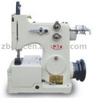 Juki double heads automatic sewing machine