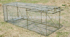 Small Live Animal Cage Trap (Multi-catch Rat Trap)