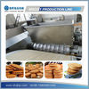 QH Seties Biscuit Production Making Machine