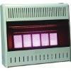 30,000-BTU Vent-Free Natural-Gas Infrared Wall Heater
