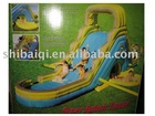 Inflatable Play Center