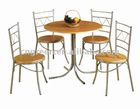Modern MDF Dining room sets (G-DS021)