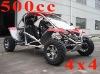 EEC dune buggy RLG1-500DZ Two seat buggy/ EEC BUGGY