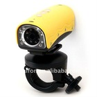 120 degree wide-angle RD32 20M Waterproof HD Helmet Sports Action car Video Camera Cam