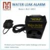 electronic water leak sensor alarm system WLD-H803