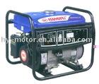 HY6600E gasoline generator
