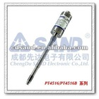 plastic extrusion machinery pressure transmitter
