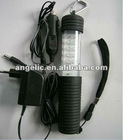 indoor and outdoor usage electric charge torch light