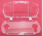 high quality Crystal & Silicon Case for NDSL