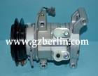 10S11C auto ac compressor for Toyota Hilux LAN15/25/35